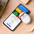 Google Pixel 5a With Pixel Buds A